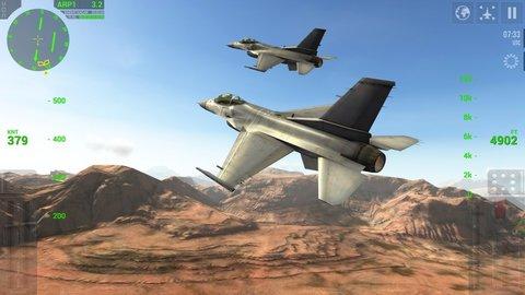 f18舰载机模拟起降有导弹下载